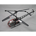 x-3-rotacin canal de radio control remoto rc lama helicptero rtf