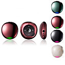 4GB Cute Lovely Stone MP3 Player with Many Colors M3121 (SZM026)