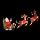 2D Santa Light (SDQ371)