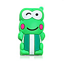 4GB Cute Lovely Cartoon Mp3 Player with Frog Case M3115 SZM126