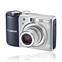 Canon PowerShot A1000 IS 10MP Digital Camera with 2.5-inch LCD + 4GB SD + 6 Bonus (SZW584)