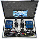 HID Xenon Kit - Lamp H3 Low Beam 10000K 35W
