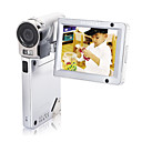 Phisung SDV660 6.0MP CCD Digital Camcorder with 3.0-inch LTPS LCD(SZW687)