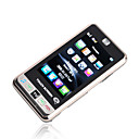 T33 Dual Card  Tri-Band TV Bar Phone Black&amp;Gray