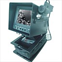"B/W Underwater Camera Fisher Set with 6"" Monitor"