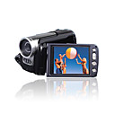 Rich HD-D20 5.0MP CMOS Digital Camcorder with 3.0-inch TFT LCD (SZW720)
