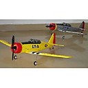 Free Shipping 4 Channel TW-749-2  Radio Control AT6 Battleplane