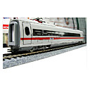HO Scale Train Model--ICE3  NO.2