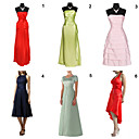 Unique and Fashionable Dresses for Wedding / Party  6 Pieces Per Package (HSQC058)