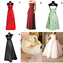 Unique and Fashionable Dresses for Wedding / Party  6 Pieces Per Package  (HSQC001)