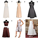 Unique and Fashionable Dresses for Wedding / Party 6 Pieces Per Package (HSQC011)