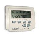 Memory Caller ID with 130 numbers or names (2008E) (Start From 5 Units)