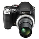 Fujifilm FinePix S8100fd Digital camera - compact - 10.0 Megapixel - 18 x optical zoom(SMQ1017)