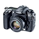 Fujifilm FinePix S5 Pro digitale camera - SLR - 12.3 megapixel (smq1027)