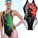Brand New Yingfa Top Quality Trainning One Piece Swimwear Swimsuit 916(XY0095)