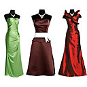 Unique and Fashionable Dresses for Wedding / Party 3 Pieces Per Package (HSQCX001)