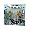WWE Wrestling-Professional JESSE and FESTUS  Action Figure with Color Box