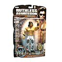 wwe wrestling professionnels john morrison action figure à la case de couleur