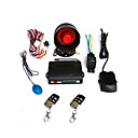 1-Way Car Alarm System YK114