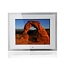 10.4 inch TFT Digital Picture Frame With Multi-function card reader /MP3 /Video Player(SMQ2023)