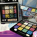 20pcs ECT 12 Colors Eyeshadow Palette 2#
