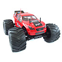 1:8 2-speed Gearbox 4WD RC Nitro GAS 28 Engine Rustler RTR Truck (YX00561)