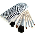 7Pcs Professional Cosmetic Brush Set 790317M.Y (HZS010)