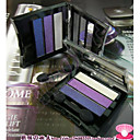 20pcs Qianyue 5 Colors Eyeshadow Palette