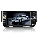 5,6-Zoll-Touchscreen 1 DIN In-Dash Car DVD Player GPS-Funktion dt-5601ag Zweizonen