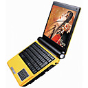 notebook-mini-laptop 10.2 &quot;TFT-atomo N270 1.6G-1GB DDR2-160G (smq2272)