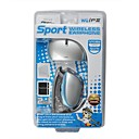 Sports Wireless Earphone For Wii and PS3 (HXQ130)