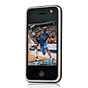 i9-V3 Quad Band Dual Card Cell Phones Black+2GB TF Card(SZSH015)