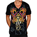 2009 Tattoo Design T-Shirt For Men (LGT0001)