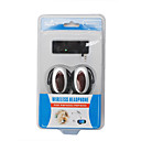 Wireless Headphone For Sony PSP 3000/PSP 2000 (HXQ146)