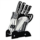7-piece Kitchen Knife Set(S2410)