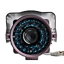 420TVL 1/4 Sharp CCD 25M Night Vision Distance IR Waterproof Wired Camera