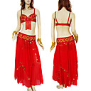 Sexy Belly Dancewear Top Pants Set -- All Accessories Included9808 (LYY008)