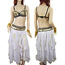 Sexy Belly Dancewear Top Pants Set -- All Accessories Included9822 (LYY021)