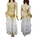Sexy Belly Dancewear Top Pants Set -- All Accessories Included9825 (LYY024)