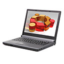 "Hasee laptop hp-w230n 12,1 ""WXGA / Pentium Dual-Core t3400/2.16g/2gb ddr2/160g/dvr + rw/x3100hd (smq2805)"