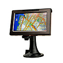 4.3-inch Portable Car GPS Navigator with Bluetooth function (SZC1089)