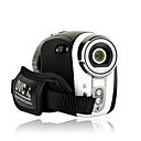 HD 1080P Video Camcorder With 3.0&quot; TFT - 5X Optical Zoom-HDTV (HDMI)(SMQ5041)