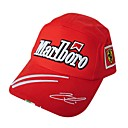 F1 Racing Team Adjustable Fan Cap/Baseball Hat(LGT0918-34)