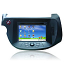 7 inch touch screen car dvd speler-tv-gps-fm-bluetooth voor honda nieuwe fit 2009