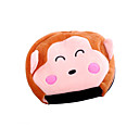 Smilling Monkey USB Hand Heating Mouse Pad Warmer Glove Gift for Christmas (CEG125)