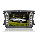 7 inch Touch Screen Car DVD Player-TVFM-Bluetooth For Volkswagen Passat-Sagitar 2007 to 2009