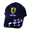 F1 Racing Team Adjustable Fan Cap/Baseball Hat(LGT0918-42)