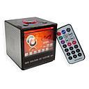 3.5 &quot;TFT LCD Display mini mp5 audio player box con 2 GB di memoria (tra088)