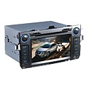 7 inch Touch Screen Car DVD Player-GPS-TV-FM-Bluetooth For Toyota Corolla 2005 to 2009