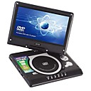 "Portable DVD player - 9"" in display(16:9)(SMQC031)"